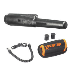 Quest Xpointer Water resistant Pinpointer Metal Detector With Rait Technology