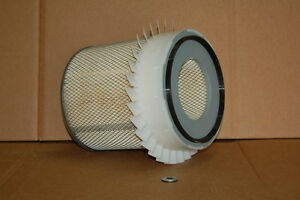 21097 Quincy High Efficiency Air Intake Filter Replacement Part