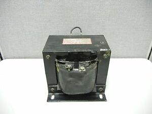 Dongan 50 2000 053 Used Industrial Control Transformer 502000053