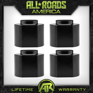 2 F 2 R Full Lift Level Kit Sahara Se Sport 1997 2006 Jeep Wrangler Tj 4wd