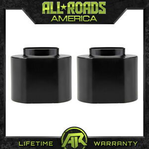 3 Front Lift Kit For 1984 2001 Jeep Cherokee Xj 2wd 4wd 2pc Coil Spring Spacers