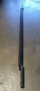 1998 2006 Jeep Wrangler Unlimited Facotry Tailgate Rear Window Bar