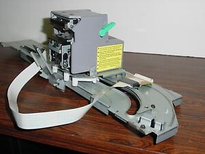 Canon Finisher C1 f1 f2 Stapler Unit Part Fb4 5390 900 May Fit Several Units