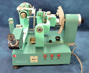 Huber Buerger X ray Precession Camera Goniometer 205 206 Diffraction Reflexion