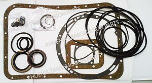 Gasket And Seal Rebuild Kit 1970 Up Fits Allison At545 At540 Transmission