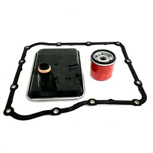 Shallow Pan Filter Kit With Spin On 2001 Up Fits Allison 1000 2000 Transmission