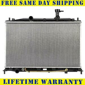 Radiator For Hyundai Fits Accent 1 6 L4 4cyl 2896