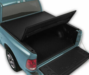 New Tonneau Tonno Cover Trifold For 2007 2013 Gmc Sierra 1500 2500 3500 6 6 Bed