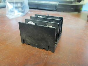 Allen bradley Power Distribution Block 1492 pdm3141 Line 1 2 14 lot Of 3