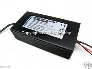 Jrtronic Ac85 265v 3 X 20w Waterproof Pwm Dimmable Driver