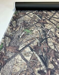 20 Yards 1000d Seat Cover Fabric Automotive Cordura True Timber Htc 60 Camo Dwr