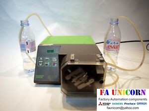 watson Marlow 505s Digital Peristaltic Pump ems Fast Delivery
