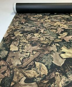 20 Yards 1000d Seat Cover Fabric Automotive Cordura True Timber Harvest 60 Camo