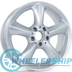 17 Front Wheel For Mercedes C230 C320 C350 Clk320 2003 2004 2005 Rim 65288