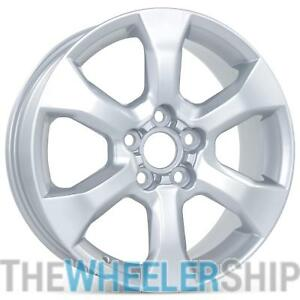 New 17 X 7 Replacement Wheel For Toyota Rav4 2009 2010 2011 2012 Rim 69554