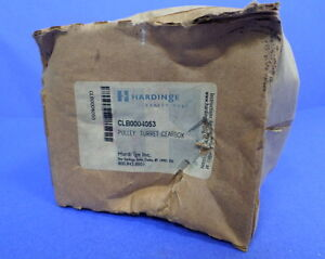 Hardinge Pulley Turret Gearbox Clb0004053 Sealed pzb