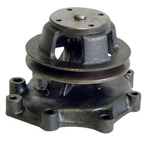 Water Pump Ford New Holland 82845215 87615012 5000 3000 New Aftermarket