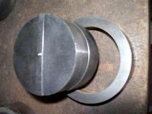 2 879 Inch Whitney Punch Die Set Same As Used In Diacro Press