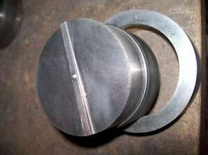 2 820 Inch Whitney Punch Die Set Same As Used In Diacro Press
