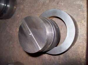 2 9 16 Inch Whitney Punch Die Set Same As Used In Diacro Press