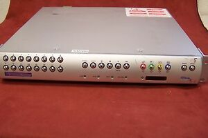 Dedicated Micros Dvr Ds2a Dx16c 160gb Hard Drive Used
