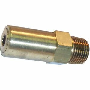 Safety Relief Valve 4000 Psi 3 8 Mpt For Pressure Washer Pump