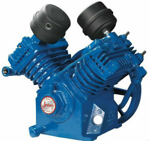 Bare Replacement Pump With Head Unloaders Emglo Gu Jenny 421 1824