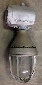 Crouse hinds 400w 480v 60hz Lighting Fixture Evam4000 480