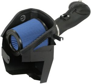 Afe Cold Air Intake With Pro 5r Filter For 2011 2016 Ford 6 7l Powerstroke