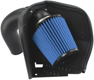Afe Cold Air Intake With Pro 5r Filter For 2007 5 2012 Dodge Ram 6 7l Cummins