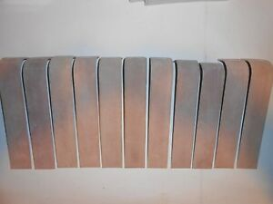 Jewelry Displays For Bracelets 11 For Sale Width 1 X Length 10 7