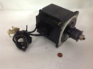 Yaskawa Ac Servo Motor No Part No