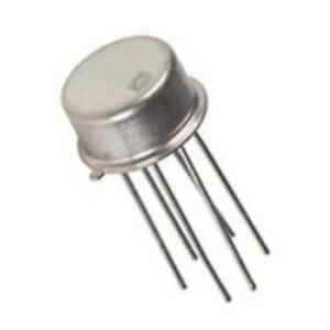 No 06j8875 Vishay Siliconix 2n5116 e3 P Channel Jfet 45v To 206aa