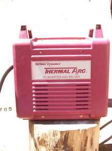 Thermal Arc S22 Miller Wire Feeder