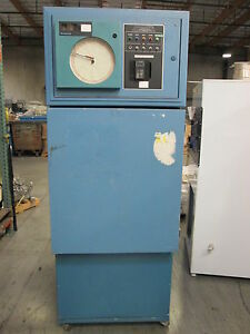Alliance Large Industrial Oven With Honeywell Dr4200