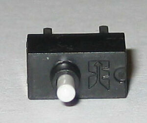 Momentary Pushbutton Micro Switch Pc Board Mount Spst N o Miniature Size