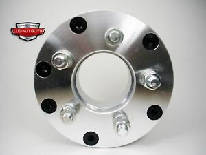 4 Wheel Spacers Adapters 4x4 5 To 5x4 75 2 Thick 4 Lug To 5 Lug