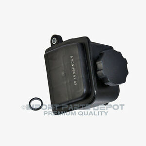 Mercedes Benz Power Steering Pump Reservoir Tank Cap Seal Premium 0000183