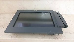 Ibm 40n5760 Pos Display Tablet Dual Bulb 12 1 Touch Screen 4840 544 Tested