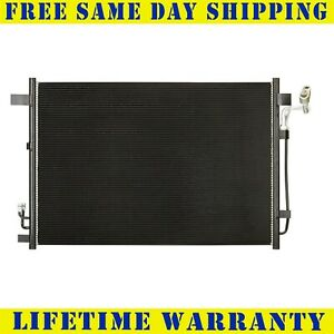 Ac A c Condenser For Nissan Fits Murano Quest 3 5 V6 6cyl 3774