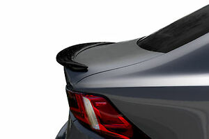 For Lexus Is250 Is350 Unpainted Spoiler Wing Flush Type Factory Style 2014 2016