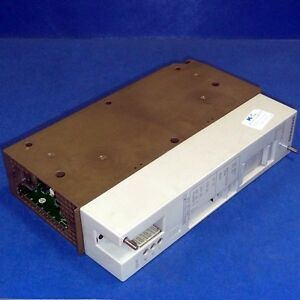 Siemens Simatic S5 7a 15a 24vdc Power Supply 6es5951 7nd51