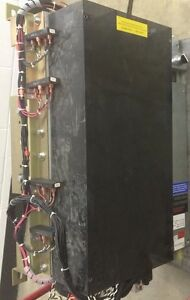 Ge Zenith Controls Automatic Transfer Switch 400 Amp 3 Phase 480 Vac