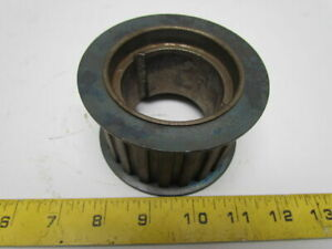 Tl22h200 Timing Belt Pulley 1 2 Pitch 22 Teeth 2 Belt Taper Lock 1615 Bushing