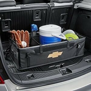 New Cargo Organizer 2010 2019 Various Chevrolet Models see Fitment 19202575