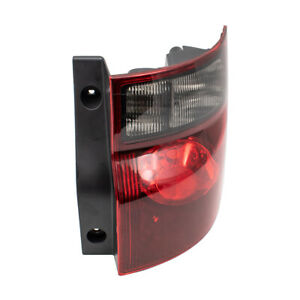Fits Honda Element 03 08 Passengers Taillight Tail Lamp Assembly 33501scva11