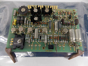 Hp Agilent 3320b Frequency Synthesizer Standard Circuit Board P n 03320 66561