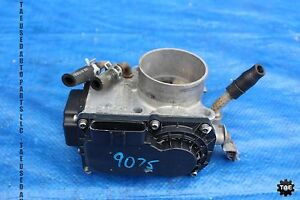 2006 06 Honda Civic Si Coupe Fg2 Oem Factory Throttle Body Assembly K20z3 9075