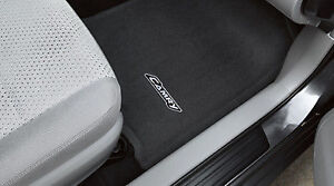Genuine Toyota Camry 2012 2014 Ash Colored Carpet Floor Mats