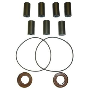 Universal 7 Roller Delavan And Hypro Pump Repair Kit 70 7700rk